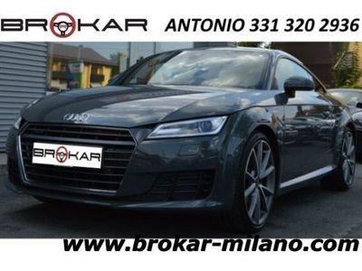 "usata Audi Quattro 2.0 TFSI S-Line *VIRTUAL+XENO+20""*"