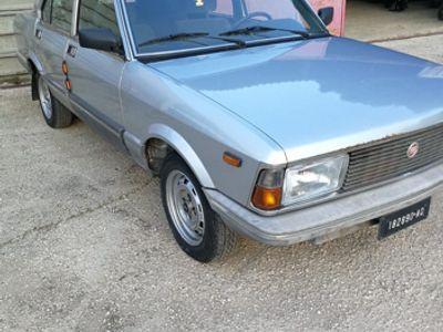 gebraucht Fiat Argenta del 1984