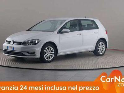usata VW Golf 1.6 Tdi Bluemotion Business