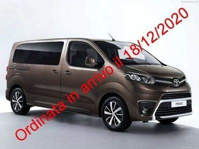 usata Toyota Verso Proace1.5D L0 D Luxury