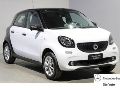 usata Smart ForFour 70 1.0 Youngster FH