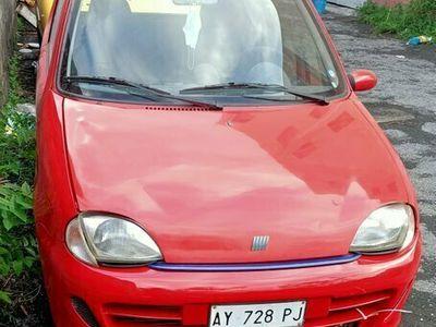 usata Fiat Seicento sporting