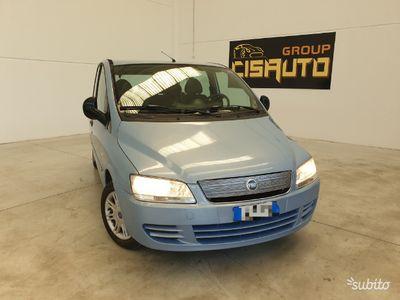 gebraucht Fiat Multipla 1.9 mjt garantita