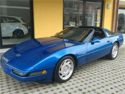 usata Chevrolet Corvette C4 T TOP 5.7 AUT. ASI Edition Collector