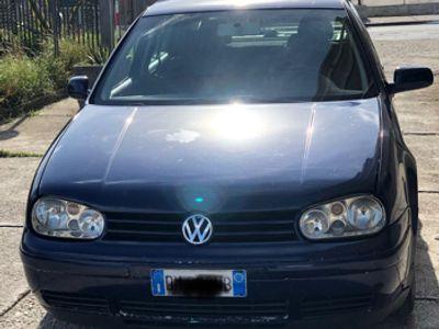 usado VW Golf 4ªserie