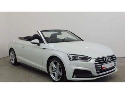 usata Audi A5 Cabriolet 2.0 tdi s-line s-tronic