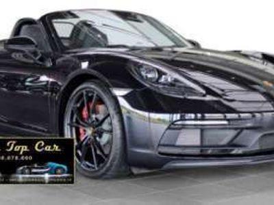 usata Porsche 718 Cabrio Boxster 2.5 GTS usato