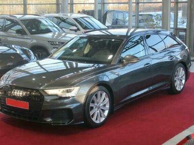 usata Audi A6 AVANT 40 2.0 TDI S-TRONIC S-LINE