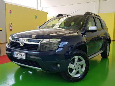 usado Dacia Duster 1.6 110CV 4x4 Lauréate 12 mesi di Garanzia