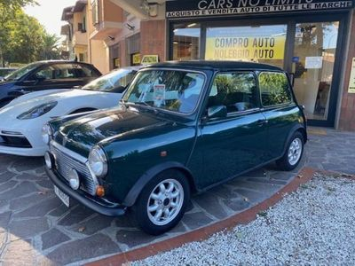 usata Rover Mini 1.3 37Kw ITALIAN JOB