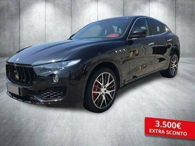 usata Maserati Levante 3.0 V6 awd 430cv auto