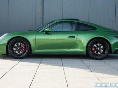 used Porsche 911 Carrera 4 GTS 911 Carrera 4 GTS