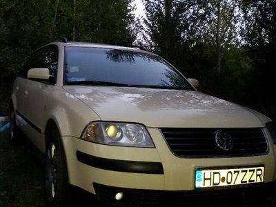 usata VW Passat Variant 1.9 TDI/101 CV Var. Business
