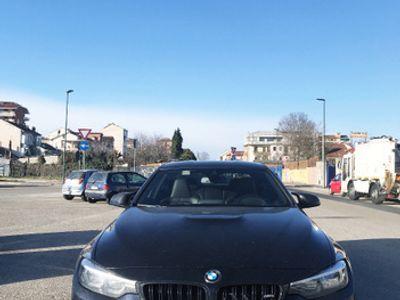 usata BMW M4 competition garanzia 4 anni