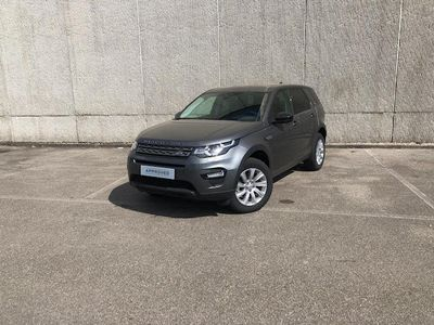 used Land Rover Discovery Sport 2.0 TD4 150 CV Pure