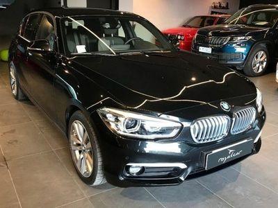 brugt BMW 116 116 D URBAN