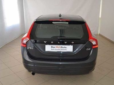 used Volvo V60 D2 1.6 Powershift Business