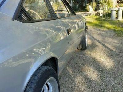 usata Lancia Beta coupé