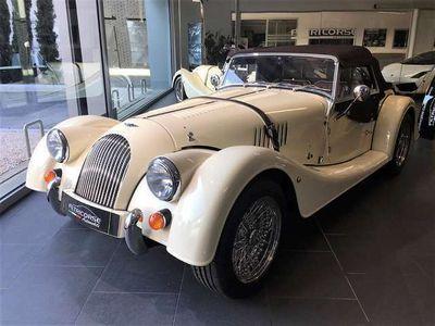 usata Morgan Plus 4 - Cars Firenze - Finanziabile