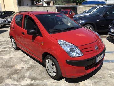 brugt Nissan Pixo 1.0 5p. GPL Eco Easy