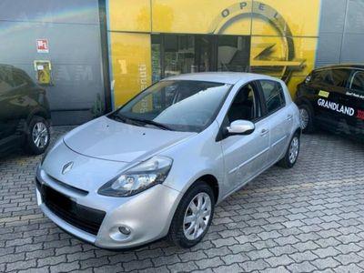usata Renault Clio 1.2 16V 5 porte GPL Dynamique rif. 11597151