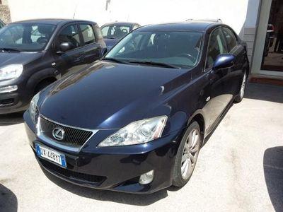usata Lexus IS220d Executive