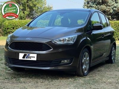 usata Ford C-MAX 1.5 TDCi 120CV Start&Stop Business