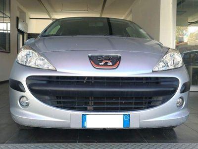 usado Peugeot 207 1.4 HDi 70 CV 3p. Energie Sport