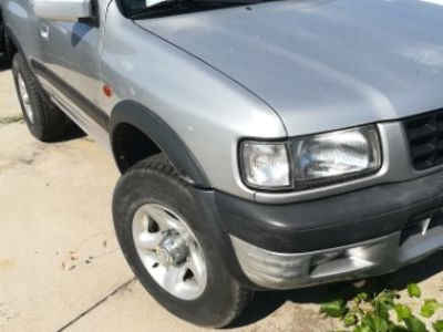 usata Opel Frontera - 2002