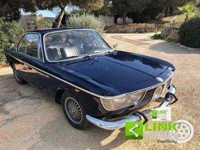 begagnad BMW 2000C/CS
