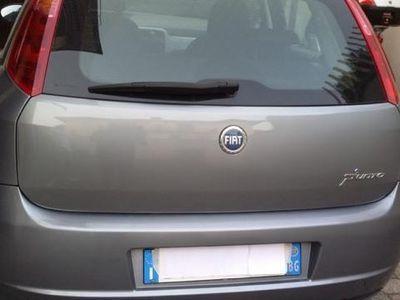 brugt Fiat Grande Punto 1.3 MJT 75 CV 5 porte Dynam