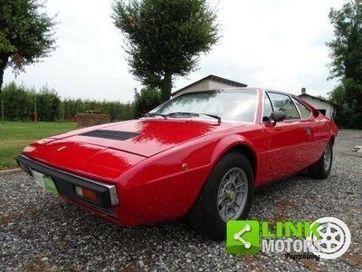 usata Ferrari 308 GT4 del 1976