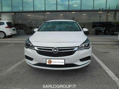 usata Opel Astra Nuova ST Elective 1.6 CDTI 136cv (Cambio Automatic