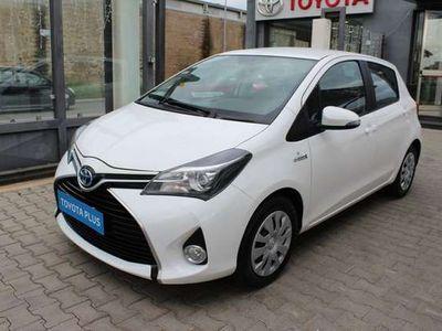 usata Toyota Yaris Hybrid 1.5 HYBRID 5P ACTIVE