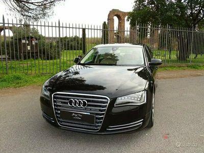 usata Audi A8 3.0 tdi quattro