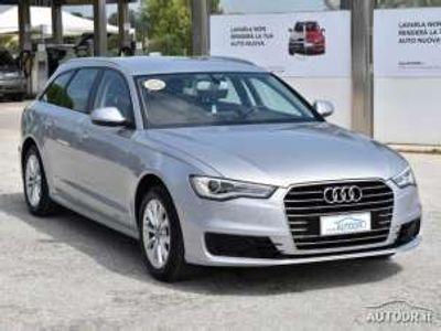 usata Audi A6 avant 2.0 tdi 190cv ultra business navi xeno garan diesel