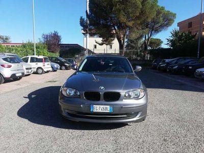 usata BMW 118 d