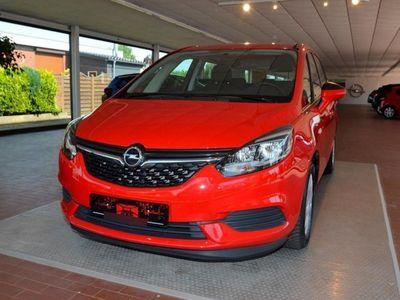 usata Opel Zafira 1.4 Turbo Edition