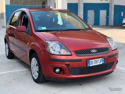 usado Ford Fiesta 1.2 benzina soli 52.000 KM REALI