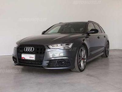 brugt Audi A6 Avant 3.0 TDI competition quattro tiptronic Busine