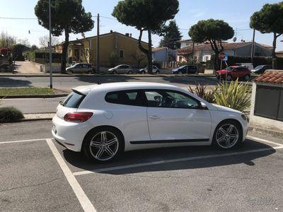 gebraucht VW Scirocco Scirocco 1.4 TSI 160CV