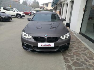 usata BMW 435 Gran Coupé SERIE 4 G.C XDRIVE M.SPORT