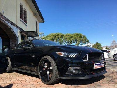gebraucht Ford Mustang GT V8 5.0 MANUALE PARI AL NUOVO by Gandin Motors