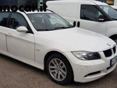 usado BMW 320 Serie 3 Touring d cat Futura usato