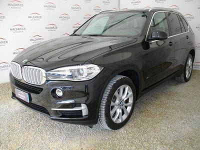usata BMW X5 Mod. xDrive25d Experience