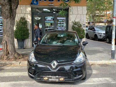 usata Renault Clio 1.2 75CV 5 porte Life anche GPL