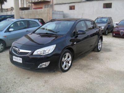 usado Opel Astra 1.6 T 16V 5 porte Cosmo