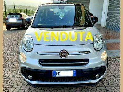 usata Fiat 500L New1.3 MJT 95 CV Urban In Garanzia