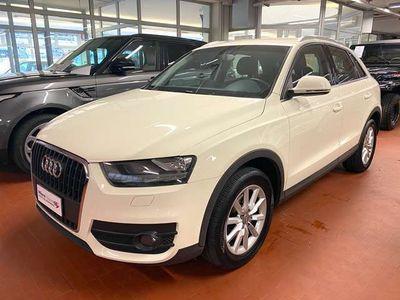 usata Audi Q3 2.0 TDI 177 CV Quattro *Euro 5B*