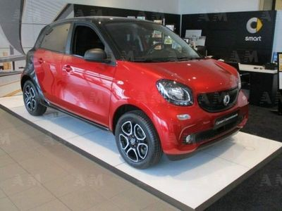 usata Smart ForFour forfour70 1.0 Passion nuova a Susegana